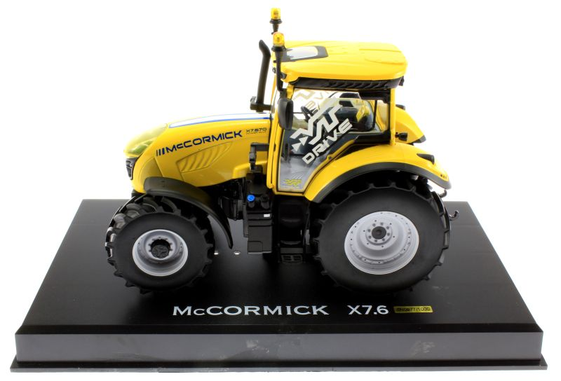 Replicagri REP156 - McCormick X7670 gelb Limited Edition Diorama
