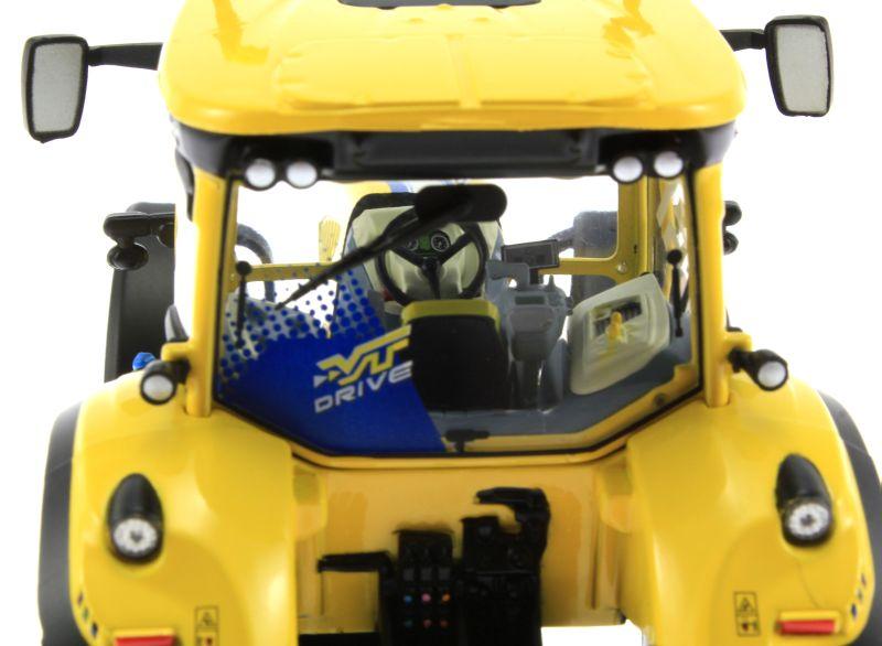 Replicagri REP156 - McCormick X7670 gelb Limited Edition hinten oben