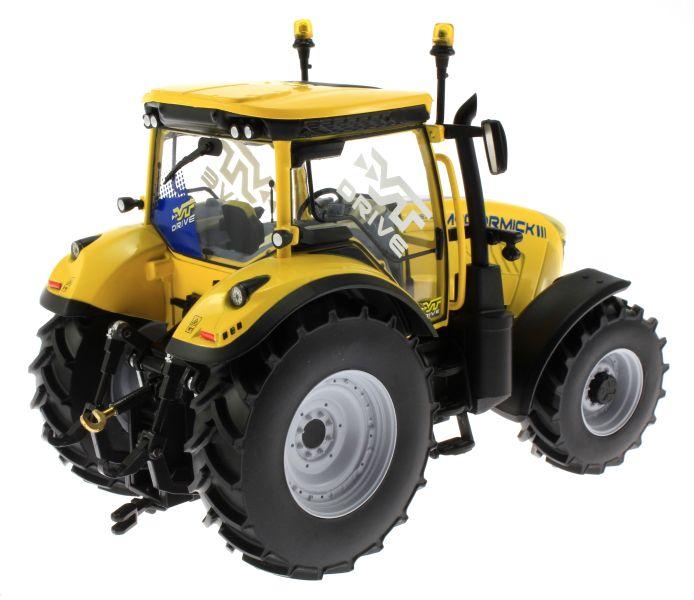Replicagri REP156 - McCormick X7670 gelb Limited Edition hinten rechts