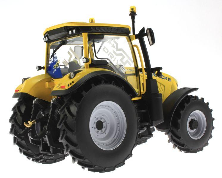 Replicagri REP156 - McCormick X7670 gelb Limited Edition unten hinten rechts