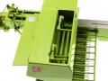 Replicagri REP106 - Claas Markant 65 Ballenpresse oben Presswerk