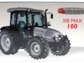 ROS 301108 - Hürlimann XB Max 100 Karton hinten