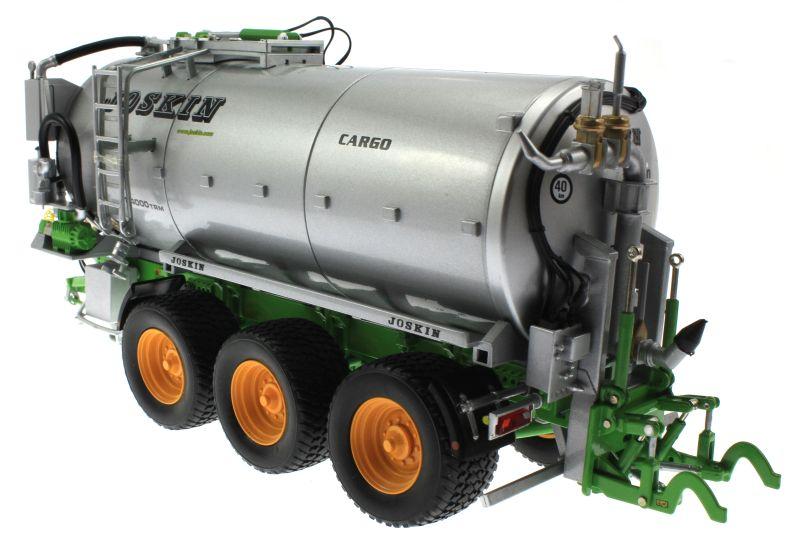ROS 602052 - Joskin Vacu Cargo 240000 hinten links