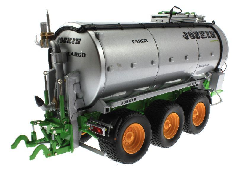 ROS 602052 - Joskin Vacu Cargo 240000 hinten rechts