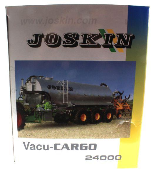 ROS 602052 - Joskin Vacu Cargo 240000 Karton Seite