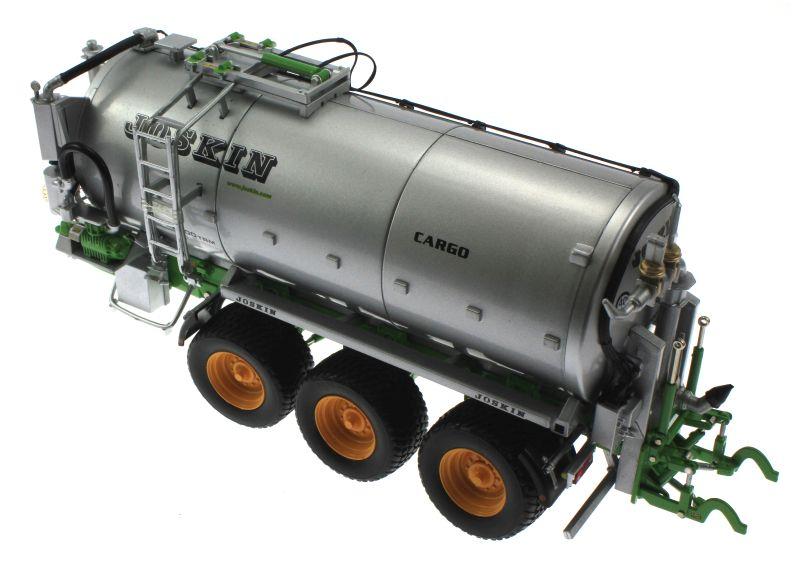 ROS 602052 - Joskin Vacu Cargo 240000 oben hinten links