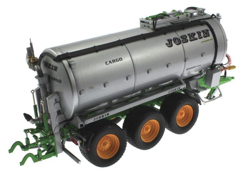 ROS 602052 - Joskin Vacu Cargo 240000 oben hinten rechts