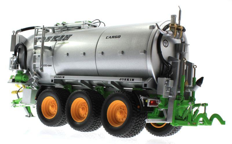 ROS 602052 - Joskin Vacu Cargo 240000 unten hinten links