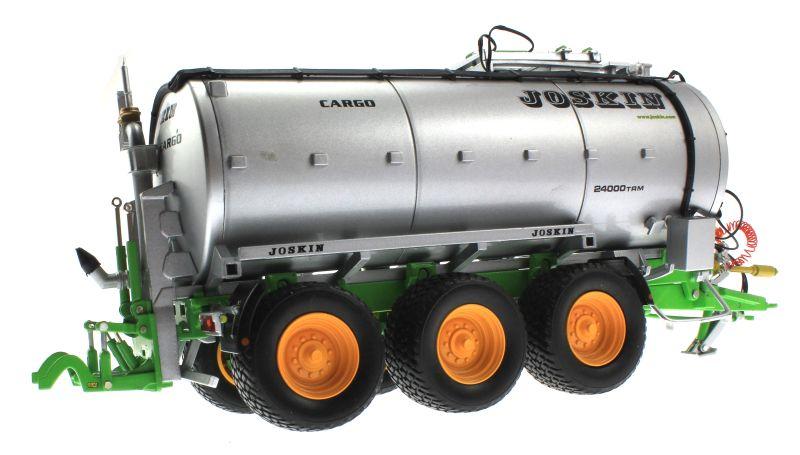 ROS 602052 - Joskin Vacu Cargo 240000 unten hinten rechts