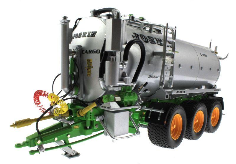 ROS 602052 - Joskin Vacu Cargo 240000 unten vorne links