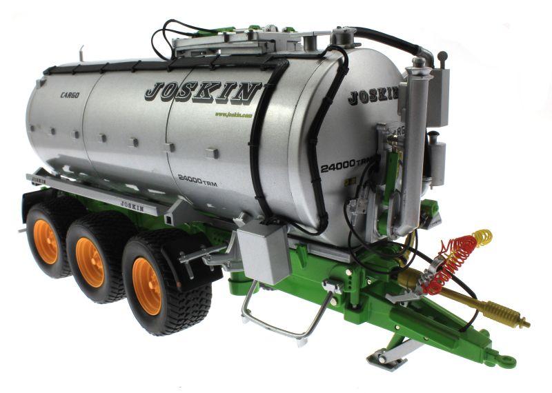 ROS 602052 - Joskin Vacu Cargo 240000 vorne rechts