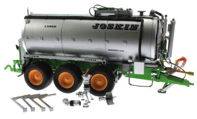 ROS 602052 - Joskin Vacu Cargo 240000 Zubehör