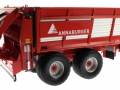 ROS 602304 - Annaburger Universalstreuer HTS 24.04 Streuwerk offen