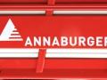 ROS 602304 - Annaburger Universalstreuer HTS 24.04 Logo