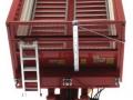 ROS 602304 - Annaburger Universalstreuer HTS 24.04 oben vorne