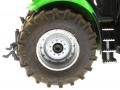 Siku Control 32 - Deutz-Fahr Agrotron X720 mit Breitreifen reifen silberne Felge