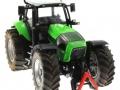 Siku Control 32 - Deutz-Fahr Agrotron X720 mit Breitreifen vorne rechts