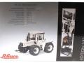 Schuco 450760600 - MB Trac 1800 Intercooler Weiss - Schneewittchen Karton hinten