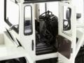 Schuco 450760600 - MB Trac 1800 Intercooler Weiss - Schneewittchen Lenkrad rechts