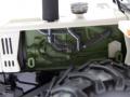 Schuco 450760600 - MB Trac 1800 Intercooler Weiss - Schneewittchen Motor links