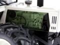 Schuco 450760600 - MB Trac 1800 Intercooler Weiss - Schneewittchen Motor rechts