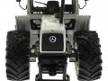 Schuco 450760600 - MB Trac 1800 Intercooler Weiss - Schneewittchen vorne