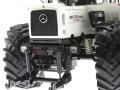Schuco 450760600 - MB Trac 1800 Intercooler Weiss - Schneewittchen vorne nah