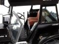 Schuco 450768600 - Deutz Powermatic DX230 Limted Edition Schwarz Fahrersitz