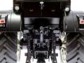 Schuco 450768600 - Deutz Powermatic DX230 Limted Edition Schwarz hinten nah