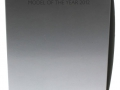 Schuco 450768600 - Deutz Powermatic DX230 Limted Edition Schwarz karton Seite