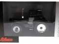 Schuco 450768600 - Deutz Powermatic DX230 Limted Edition Schwarz Karton vorne