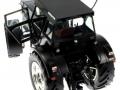 Schuco 450768600 - Deutz Powermatic DX230 Limted Edition Schwarz Türen