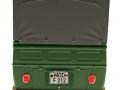 schuco 450785600 - Volkswagen T1b Pritsche Fendt Dieselross Schlepper hinten
