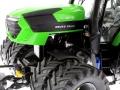 Schuco 7769 - Deutz-Fahr 9340 Agrotron TTV Doppelreifen Motor links