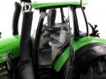 Schuco 7769 - Deutz-Fahr 9340 Agrotron TTV Doppelreifen Sitz