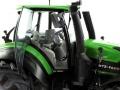 Schuco 7769 - Deutz-Fahr 9340 Agrotron TTV Doppelreifen Tür rechts
