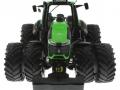 Schuco 7769 - Deutz-Fahr 9340 Agrotron TTV Doppelreifen vorne