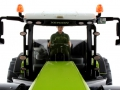 Siku 01718650 - Claas Xerion 5000 Limited Edition Fahrer