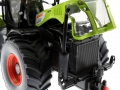 Siku 01718650 - Claas Xerion 5000 Limited Edition Motor rechts