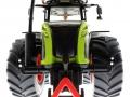 Siku 01718650 - Claas Xerion 5000 Limited Edition unten vorne