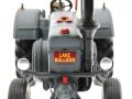 Siku 1001 - Lanz Bulldog met aanhanger - HMT Festival vorne nah