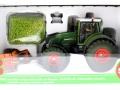 Siku 10327900403 - Fendt 939 mit Maisschiebeschild holaras - Eurotier 2014 Karton vorne