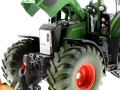 Siku 10327900403 - Fendt 939 mit Maisschiebeschild holaras - Eurotier 2014 Motor links