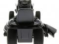 Siku 1312 - Rasentraktor MTDyaRD-MaN Black hinten