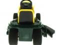 Siku 1312 - Rasentraktor MTDyaRD-MaN Grün Gelb hinten