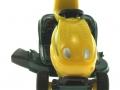Siku 1312 - Rasentraktor MTDyaRD-MaN Grün Gelb vorne