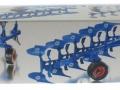 Siku 2015l - Anbau Drehpflug Lemken EurOpal 7x Limited Karton oben