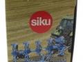 Siku 2015l - Anbau Drehpflug Lemken EurOpal 7x Limited Karton rechts