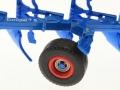 Siku 2015l - Anbau Drehpflug Lemken EurOpal 7x Limited Rad
