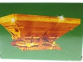Siku 2050-Gold - Düngestreuer Amazone ZA-M Field and Fun Sondermodell Karton hinten